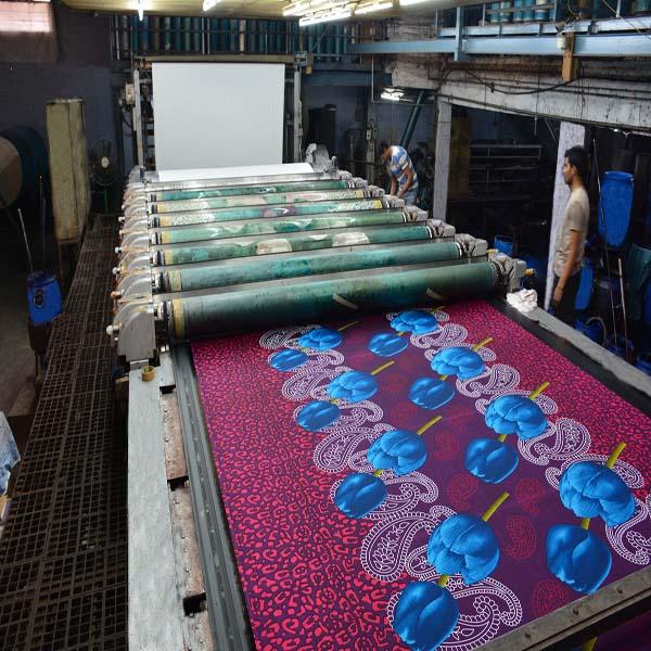 CTM Textile Mills